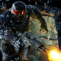 The Music of Crysis 2