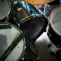 Pimp My Drums - Kick & Snare