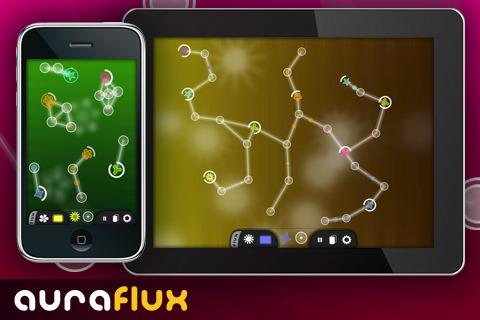 Aura 2:Flux