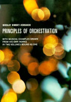 Principles of Orchestration - N.Rimsky-Korsakov