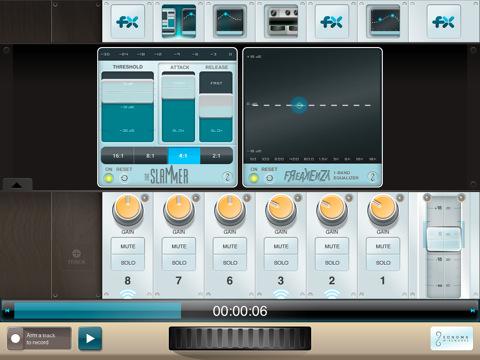 Studio Track