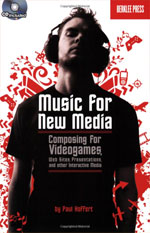 Music For New Media