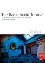 The Game Audio Tutorial